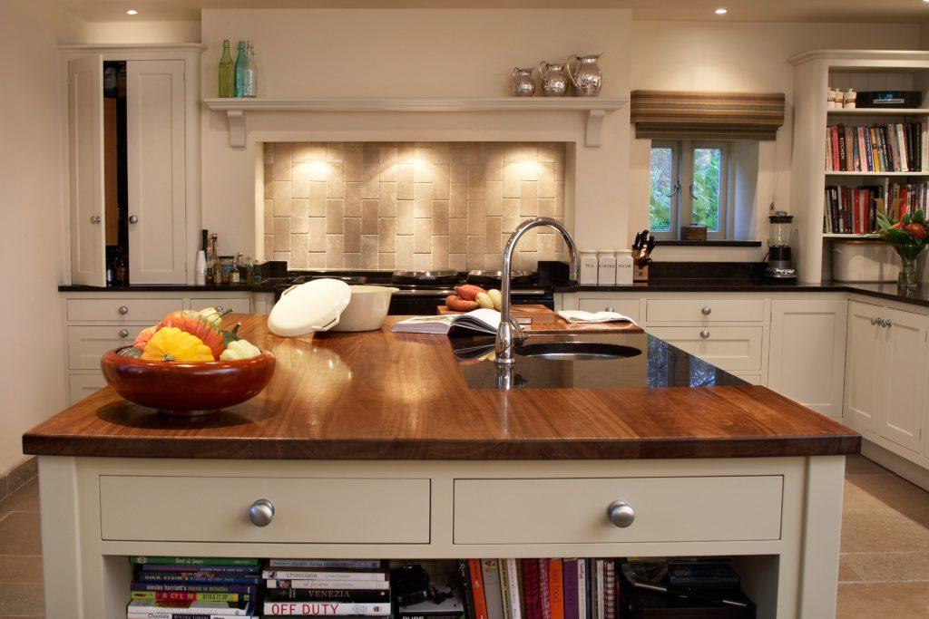 Gaya Terbaik Untuk Dapur Kecil Reka Bentuk Dapur Yang Menarik Foto