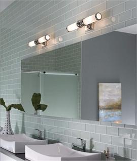 Framing The Mirror In The Bathroom Bathroom Mirror Design